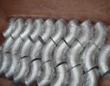Cotovelo longo inoxidável sem emenda do raio do aço ASME B16.9