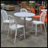 Оптовая торговля современные пластиковые кафе/ресторан / столовая мебель (SP-CT515)
