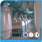 Moinho de farinha da máquina/milho do moinho de farinha do milho da pequena escala (1-45T/D)