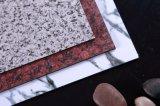 Панель серии гранита алюминиевая составная