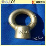Buena tuerca del ojo del acero inoxidable del precio DIN582 con buena calidad