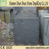 Hot Sell Black Slate Flooring Tiles