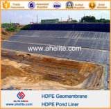 HDPE Geomembrane für Copper Mining