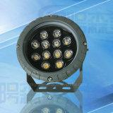 Alto Lúmen 12W 18W 24W 36W Projector LED de luz exterior