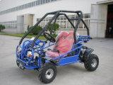 CVT Four Wheeler Kandi Buggy Go Kart para criança (KD 49FM5)