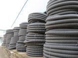 Tubi ondulati dell'intelaiatura di cavo dell'HDPE per il cavo telefonico Duction