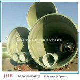 Tubo de las aguas residuales del tubo de agua de aguas residuales de GRP FRP