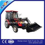 Anon Mini tractores de alta calidad con cargadora frontal