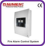 優秀で慣習的な8ゾーンの火災報知器のコントロール・パネル(4001-03)