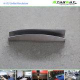 シート・メタルの製造の合金鋼鉄が付いているカスタムレーザーの切断の部品