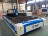 Автомат для резки волокна наивысшей мощности с лазером CNC