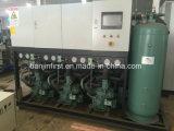 速いフリーザーのための冷凍の圧縮機のフリーズの凝縮の単位