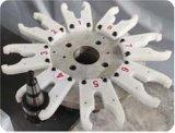 Router diRaffreddamento di CNC del servomotore del Giappone Yaskawa degli assi di rotazione dell'Italia Hsd della macchina di falegnameria