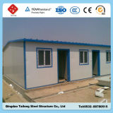 샌드위치 위원회 빛 강철 구조물 Prefabricated 집 (TL-01)