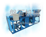 Peeling papier machine