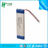PCM李Po電池のパックが付いているセル電池7.4V/4ah