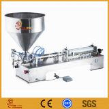 Única máquina de enchimento de creme principal