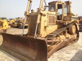 Escavadora do gato D7h, escavadora usada Caterpilar D7h para a venda