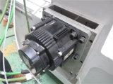 Barato 1325 com a máquina de gravura do CNC do punho de DSP para a madeira, MDF, acrílico, alumínio
