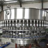máquina de rellenar del agua mineral de la botella plástica 500ml/del agua potable