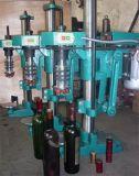 Machine recouvrante d'utilisation d'olive de bouteille à la maison d'huile