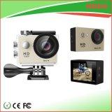 Volle HD 1080P Digital wasserdichte Vorgangs-Kamera des Sturzhelm-Sport-DV
