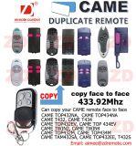 Vino la copiadora de la duplicadora para Top432s Top432m Top434m Top432na Top432SA