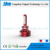 Blanc durable DEL H11 de lumen élevé pilotant le phare de la lampe DRL