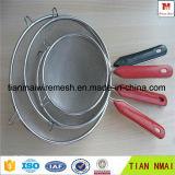 スペシャル・イベントは高品質の台所網の調理器具の網を作る