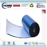 Alto aislamiento reflexivo de la burbuja y de baja emisividad del papel de aluminio