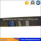 8pk880 Ruban en caoutchouc Poly V haute qualité avec EPDM