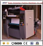 Rodillo enorme del papel termal del recibo de efectivo que raja la máquina el rebobinar (DC-HD900)