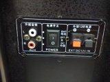Altavoz recargable portable de Bluetooth de la potencia grande de Feiyang/Temeisheng--Qx-1015
