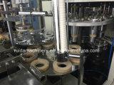 máquina de fabricación de vasos de papel de té