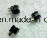 Mais recente Cabeça magnética 1track para leitor de cartão Material metálico Cabeça de leitura magnética Mais pequena Cabeça magnética de 3mm