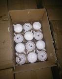 De Ceramische Mok die van de overlapping de Vouwbare Kop van de Kop van de Koffie vouwen