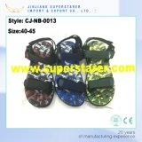 Moda Camo Color Sport Men Sandals, Slingback Sandals
