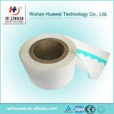 Wholesales Transparent imperméable à l'eau PU Pet Film Medical Raw Material