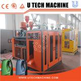 Автоматическая станция с двойной шнек экструдера/штампованный алюминий удар машины литьевого формования
