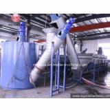 LDPEのフィルムの洗浄矯正機械