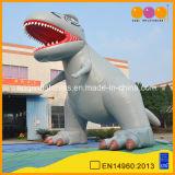 Animal gonflable de modèle de dessin animé de dinosaur géant pour les gosses (AQ54354)