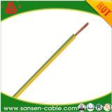 PVC絶縁体ワイヤー高圧電気装置の内部配線の適用範囲が広いケーブルの上のH07V-Kのホック