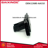 SUBARUマツダのジャガーのための卸売価格車の大容量気流センサー22680-AA310