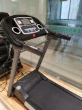 Tp-T16D 2017 Cuerpo Fitness comerciales Construcción de la cinta de correr motorizada