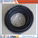Tubulação de ar misturada durável da venda quente Rubber/PVC
