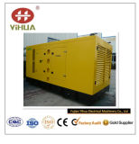 中国人の構築機械装置450kVAのディーゼルのための有名なブランドのShangchaiエンジンはGENセットした