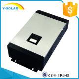 inverseur hybride de 3kw 220VAC/24VDC/50Hz Incorporé-dans 30A-PWM le contrôleur solaire PS-3kVA