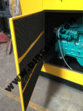 generador diesel eléctrico de 1000kVA Cummins