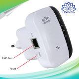 De draadloze Expander van de Repeater WiFi van de Router 2.4GHz van het Netwerk 300Mbps van de Versterker 802.11g/B/N van het Signaal WiFi
