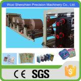Nuevo tipo de precisión de múltiples capas de escalera en forma de válvula de la línea de producción del cilindro del puerto